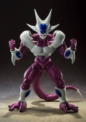 Dragon ball z figurine s h figuarts cooler final form tamashii nations suukoo toys 1