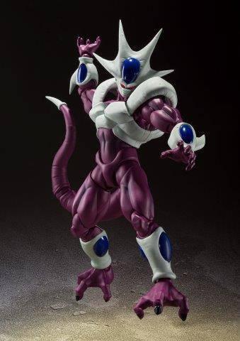 Dragon ball z figurine s h figuarts cooler final form tamashii nations suukoo toys 2