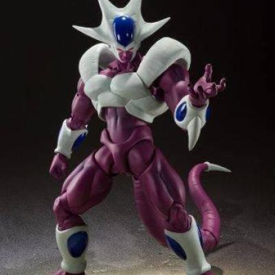Dragon ball z figurine s h figuarts cooler final form tamashii nations suukoo toys 7