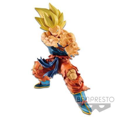 Dragonball legends collab figurine kamehameha son goku 17 cm 1
