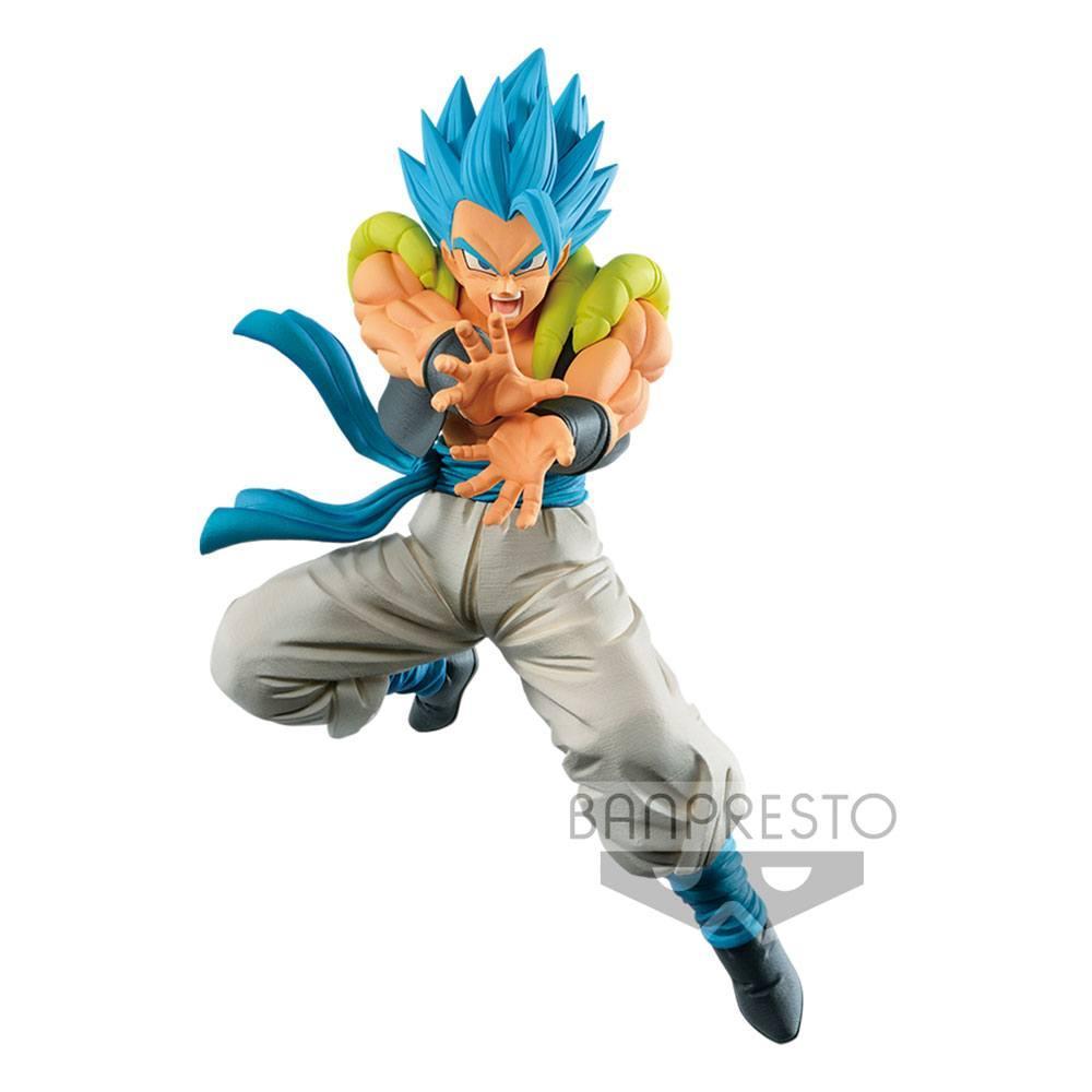 Dragonball super figurine super kamehame ha gogeta ver 1 18 cm 1