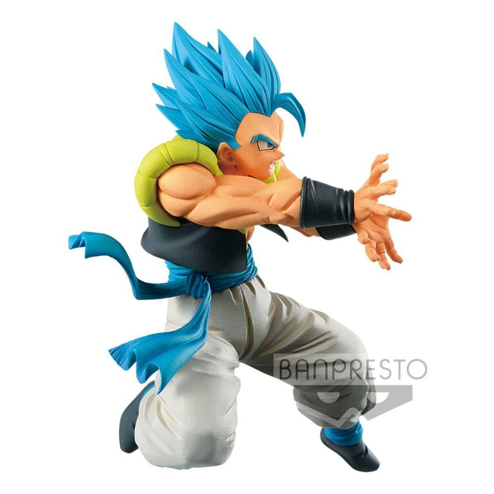 Dragonball super figurine super kamehame ha gogeta ver 1 18 cm 3