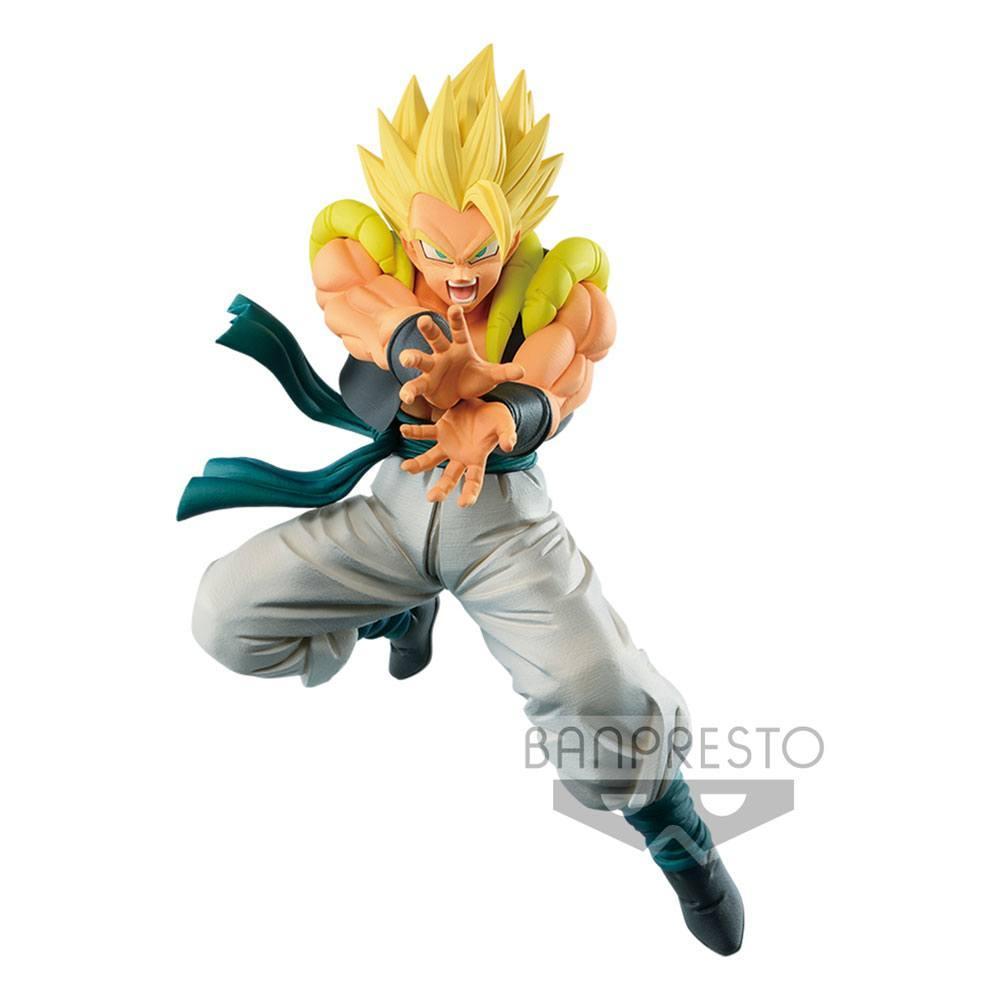 Dragonball super figurine super kamehame ha gogeta ver 2 18 cm 1