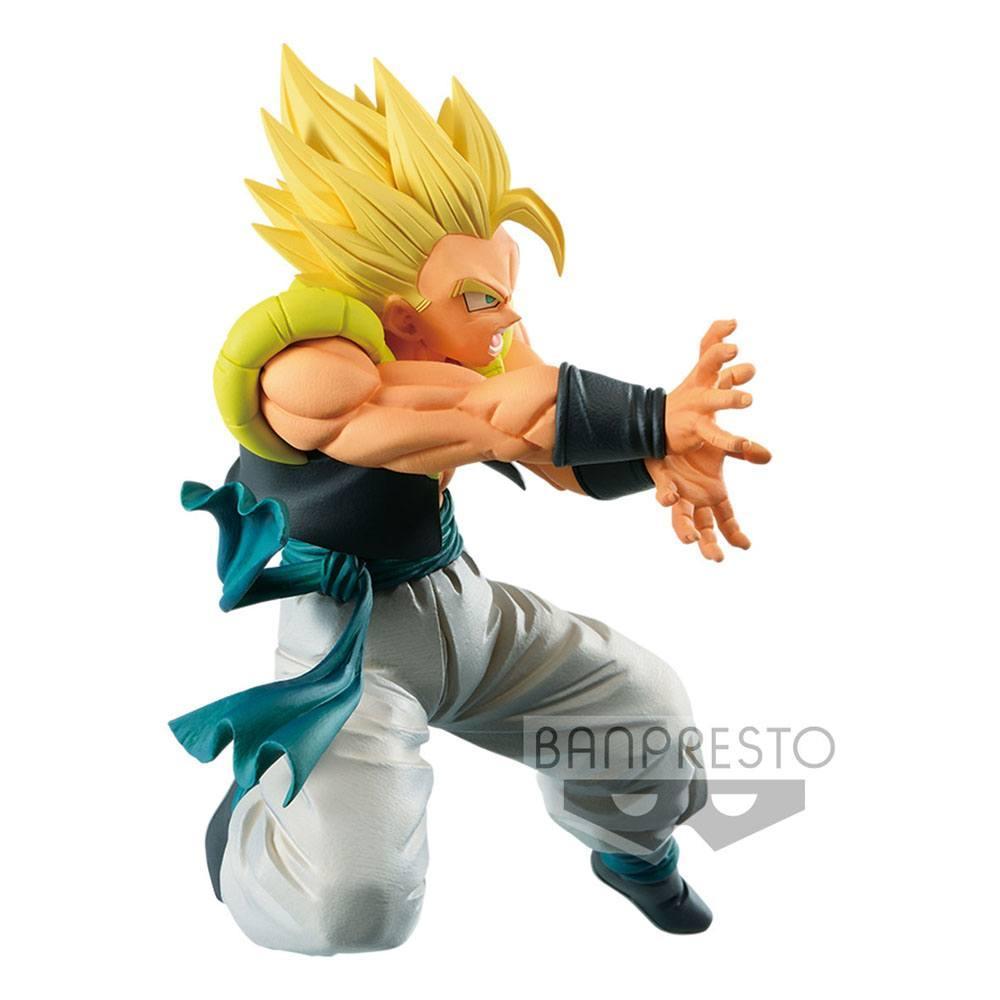 Dragonball super figurine super kamehame ha gogeta ver 2 18 cm 3