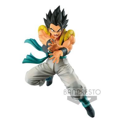 Dragonball super figurine super kamehame ha gogeta ver 3 18 cm 1