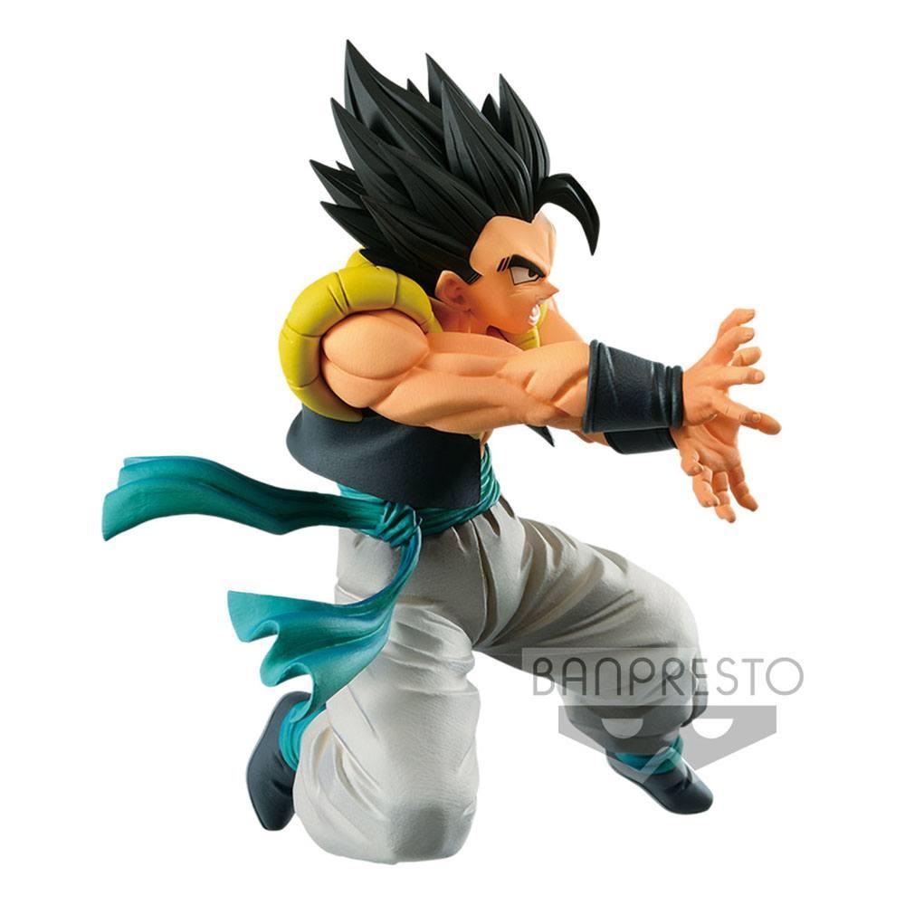 Dragonball super figurine super kamehame ha gogeta ver 3 18 cm 3