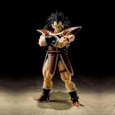 Dragonball Z figurine S.H. Figuarts Raditz 17 cm