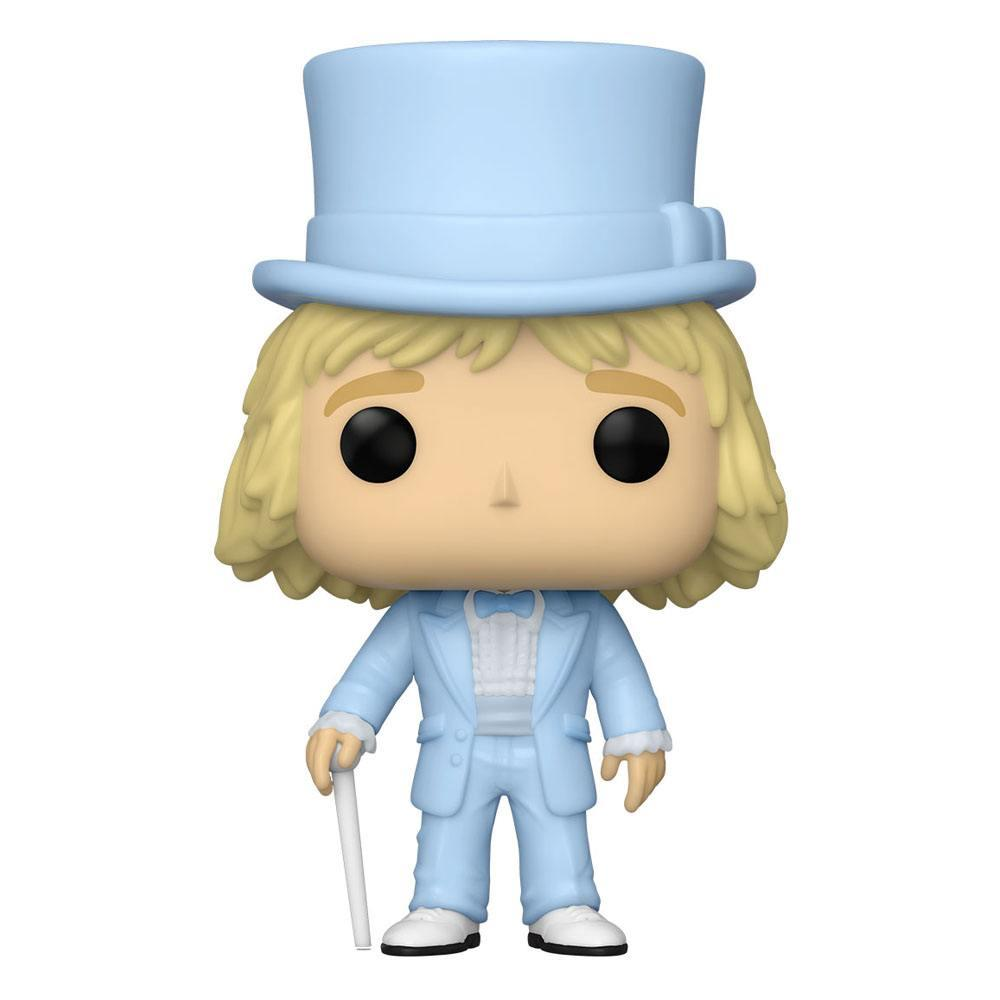 Dumb and dumber pop figurines harry dunne in tux 9 cm classic