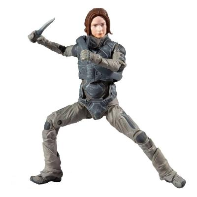 Dune figurine Build A Lady Jessica 18 cm