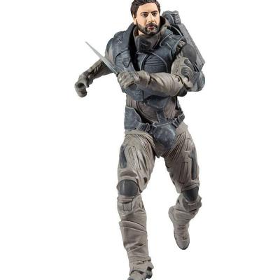 Dune figurine Build A Stilgar 18 cm