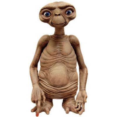 E t l extra terrestre replique poupee e t stunt puppet 91 cm 1