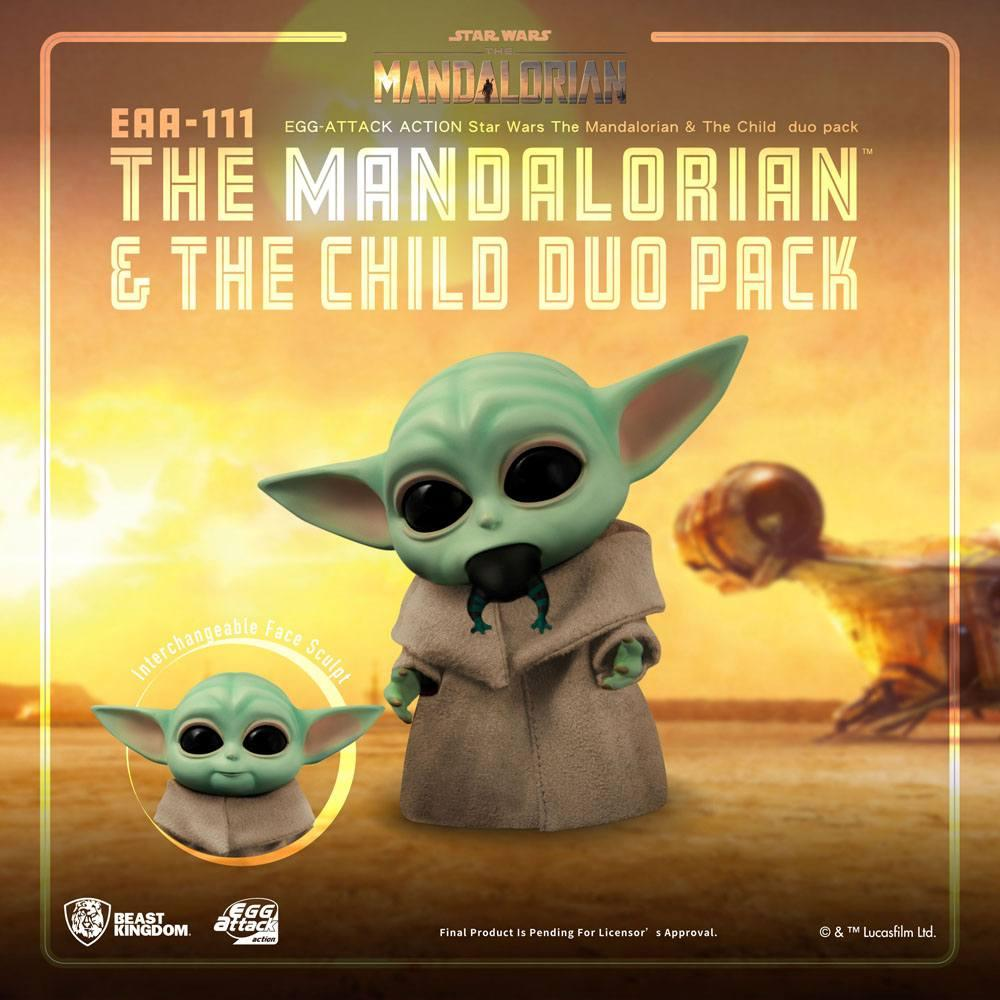 Egg attack action the mandalorian 5