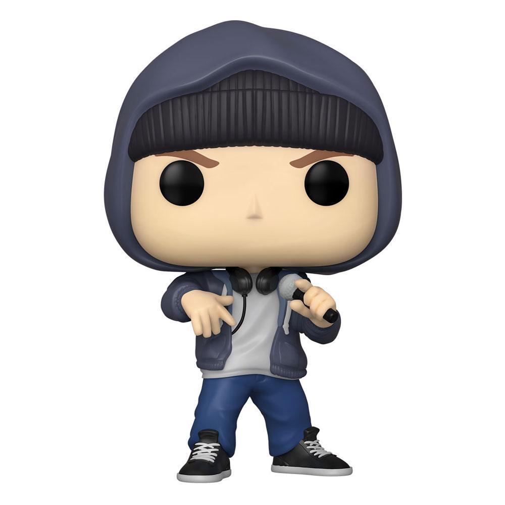 Eminem pop figurine funko 1