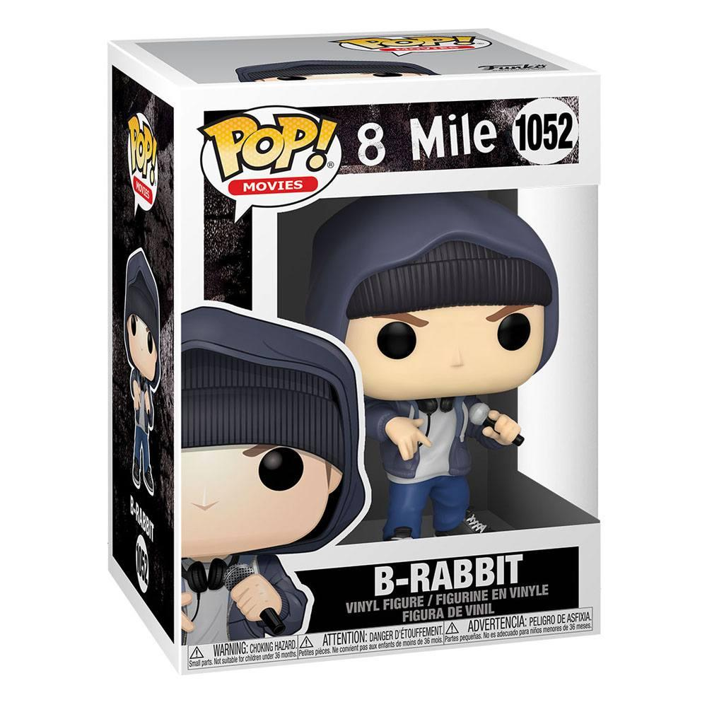Eminem pop figurine funko 2