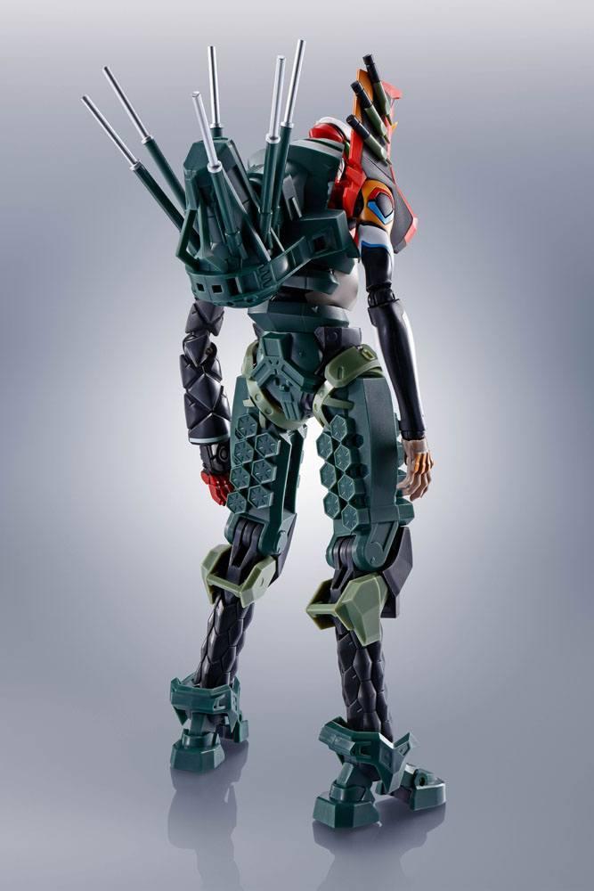 Evangelion thrice upon figurine robot spirits eva02 suukoo toys 2