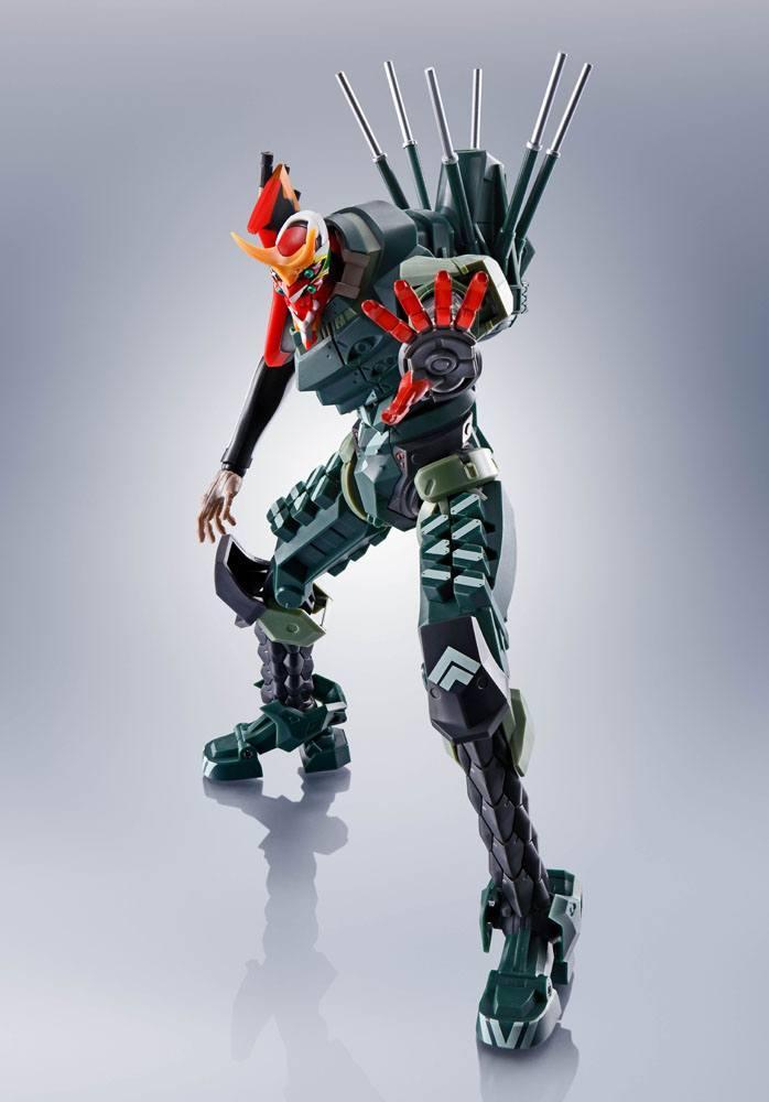 Evangelion thrice upon figurine robot spirits eva02 suukoo toys 3