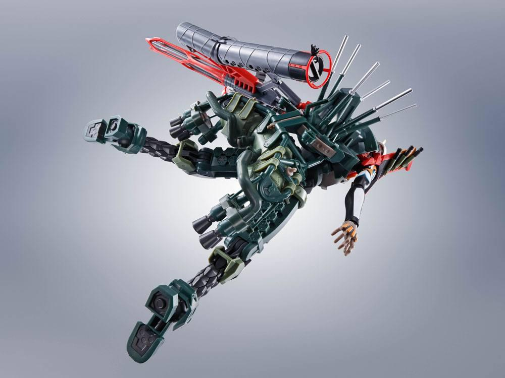 Evangelion thrice upon figurine robot spirits eva02 suukoo toys 4