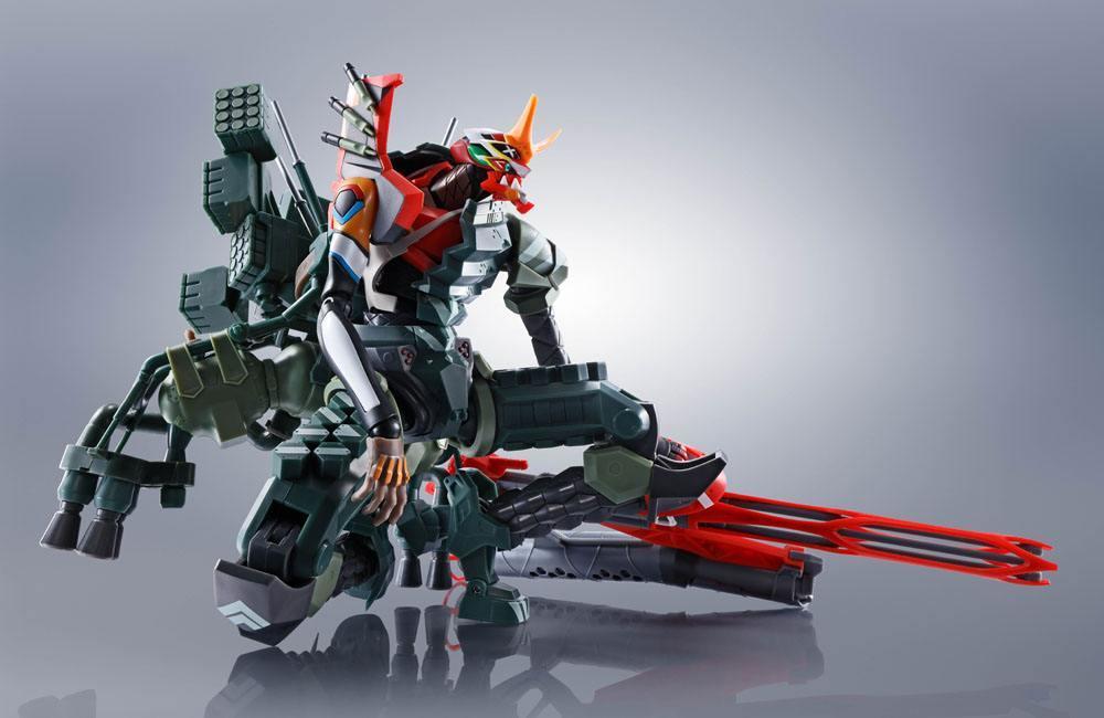 Evangelion thrice upon figurine robot spirits eva02 suukoo toys 5