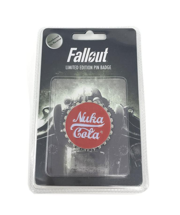 Fallout pin s limited edition