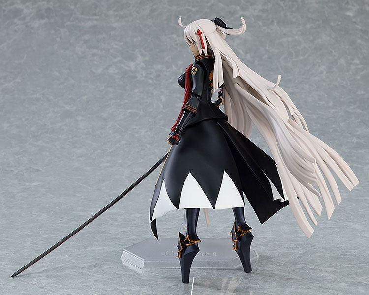 Fate grand order figurine figma alter ego okita souji 3