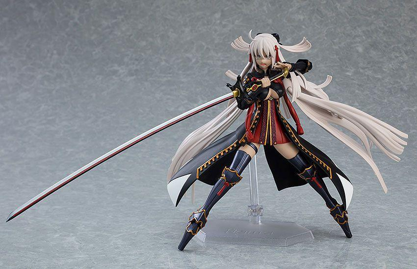 Fate grand order figurine figma alter ego okita souji 7