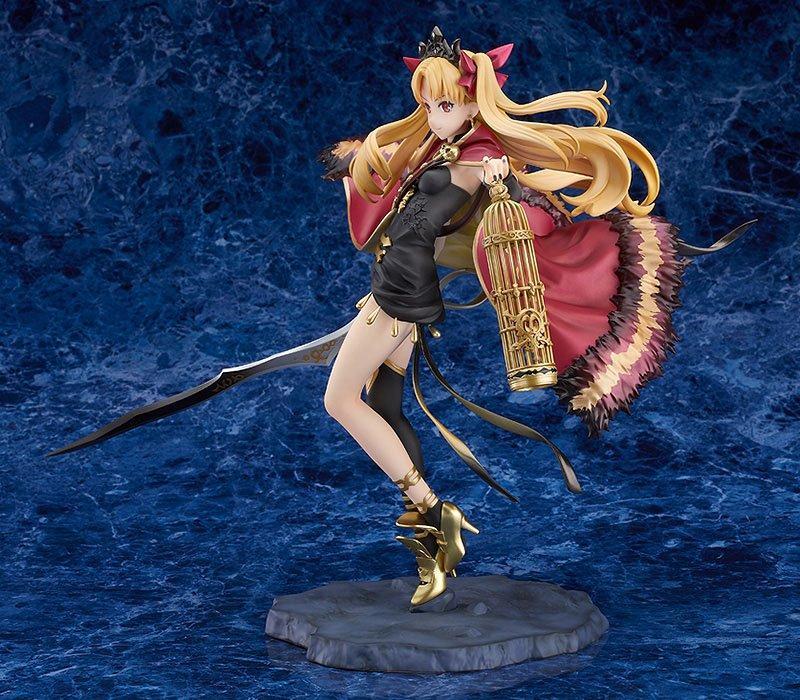 Fate grand order statuette pvc 17 lancer ereshkigal 27 cm 5