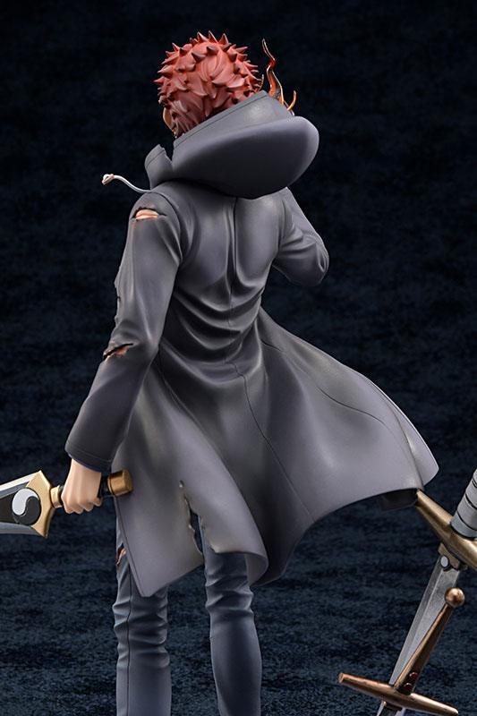 Fate kaleid liner prisma illya statuette shirou emiya suukoo toys 5