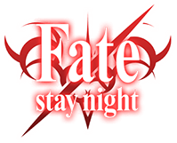 Fate stay night logo suukoo toys