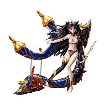 Fate/Grand Order Absolute Demonic Front: Babylonia statuette PVC 1/7 Archer Ishta 28 cm