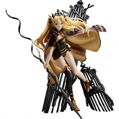 Fate/Grand Order Absolute Demonic Front: Babylonia statuette PVC 1/7 Lancer/Ereshkigal 26 cm