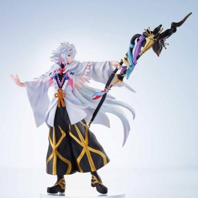 Fate/Grand Order statuette ConoFig PVC Caster/Merlin 20 cm