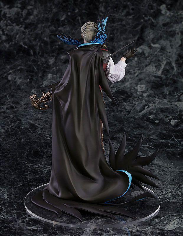 Fategrand order statuette pvc 17 archerjames moriarty 25 cm 5