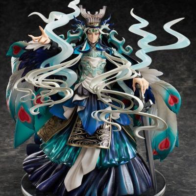 Fate/Grand Order statuette PVC 1/7 Ruler/Qin 32 cm