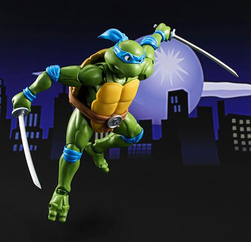 Figuarts leonardo tmnt tortues ninja web 1