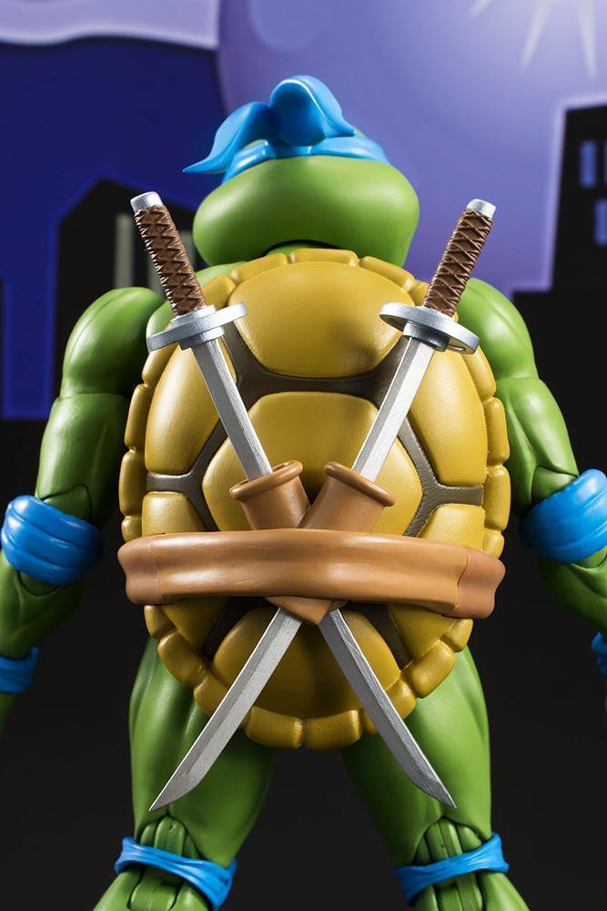 Figuarts leonardo tmnt tortues ninja web 3