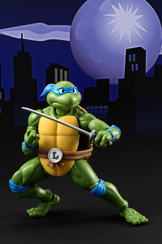 Figuarts leonardo tmnt tortues ninja web 5