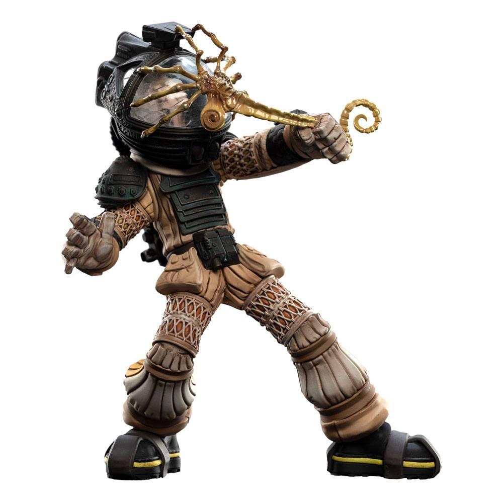 Figurine alien weta collection 15cm suukoo toys 4