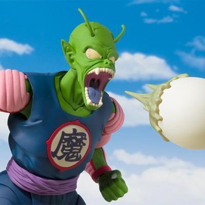 Dragon ball Piccolo DAIMAOH S.H.Figuarts Tamashii Nation