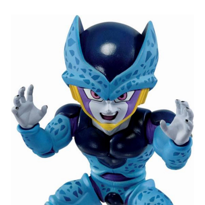 Figurine cell jr ichibansho suukoo toys 1