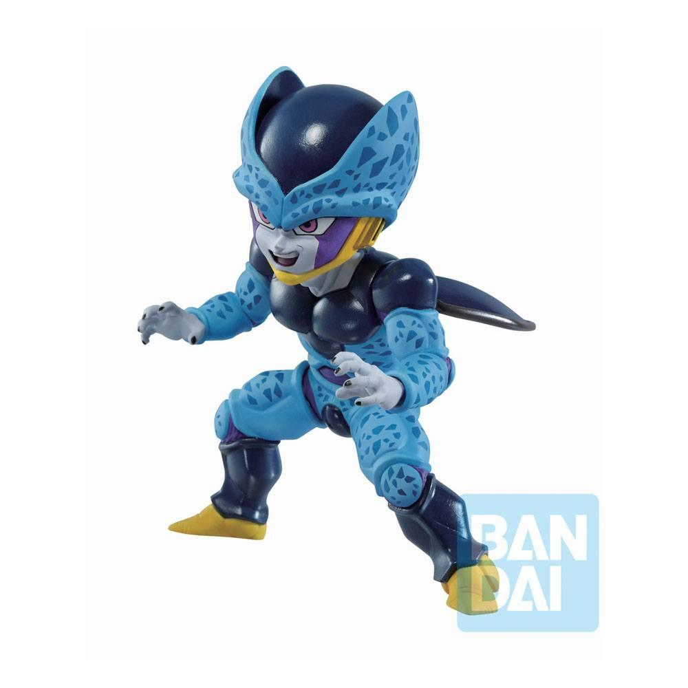 Figurine cell jr ichibansho suukoo toys 2
