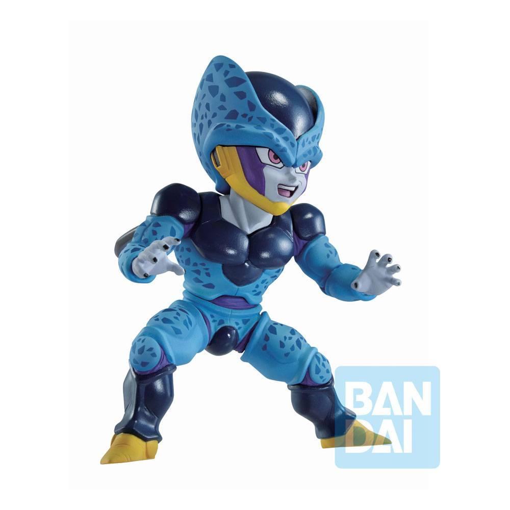Figurine cell jr ichibansho suukoo toys 3