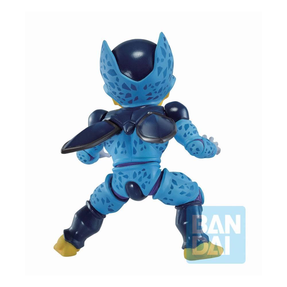 Figurine cell jr ichibansho suukoo toys 4