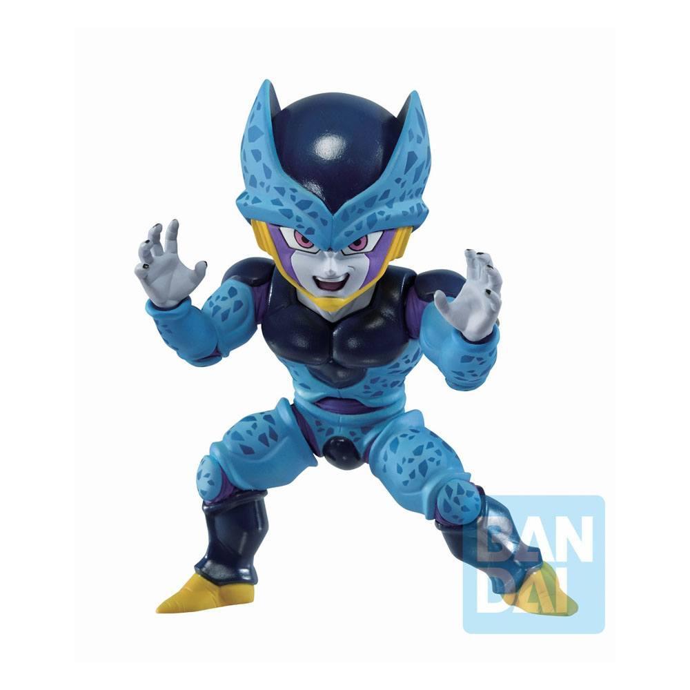 Figurine cell jr ichibansho suukoo toys 5