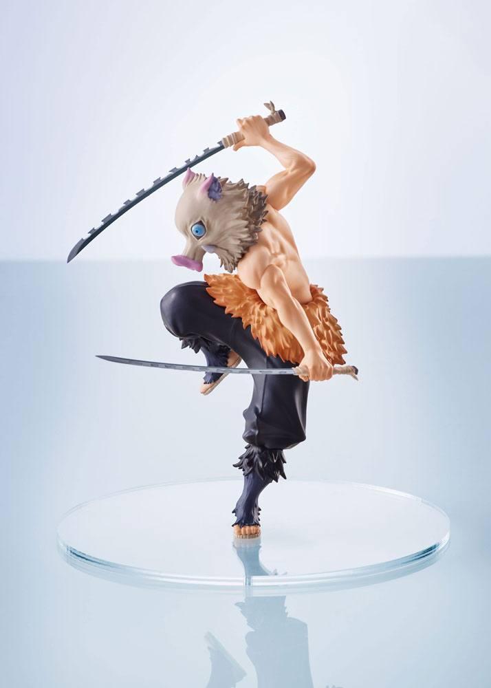 Figurine demon slayer 2