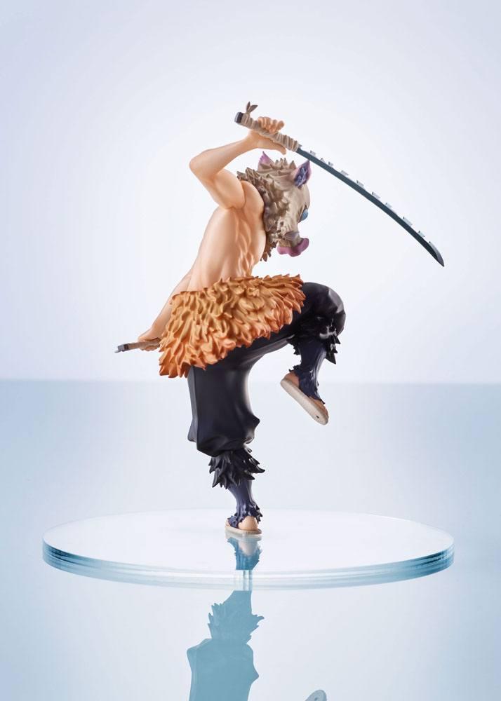 Figurine demon slayer 3