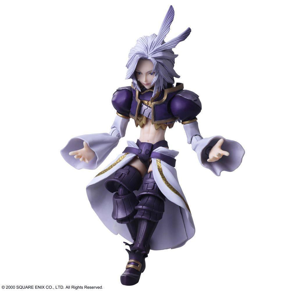 Figurine final fantasy 9 square enix collection 3