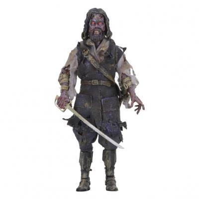Fog figurine Retro Captain Blake 20 cm