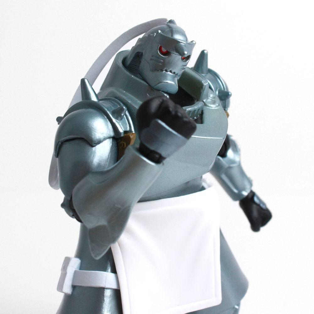 Figurine fullmetal alchemist 2