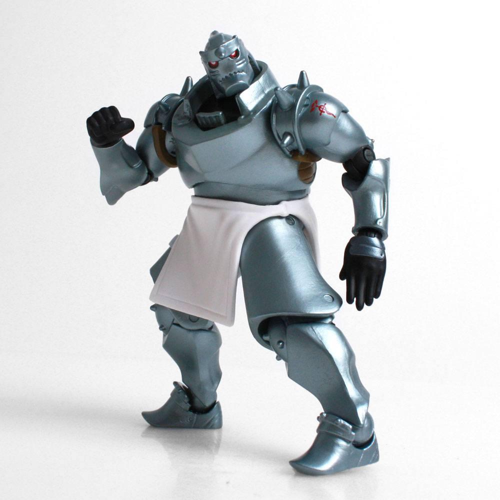 Figurine fullmetal alchemist 3
