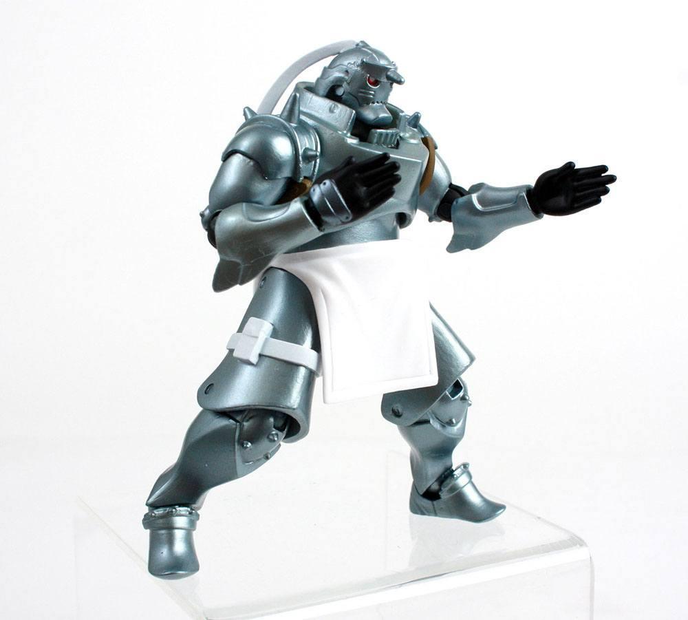 Figurine fullmetal alchemist 5